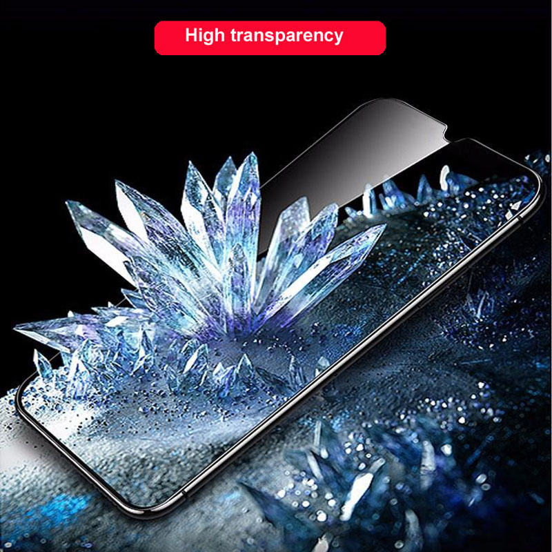9D Full Cover Tempered Glass On For Huawei Honor 10 20 Lite 10i 20i 8X 8A 8S 9X 9A 9S 20S Screen Protector Protective Glass Film