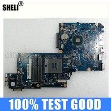 Laptop L875 Toshiba Satellite Intel Main-Board H000046310 for C870/C875/L870/.. CSF/CSR