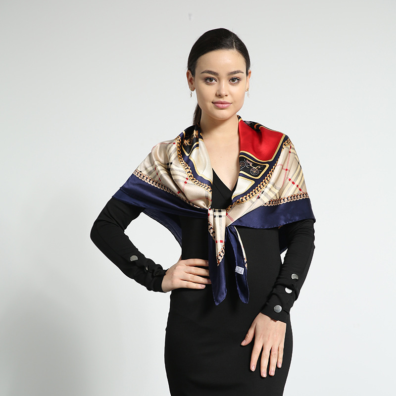 New Silk Scarves/scarves