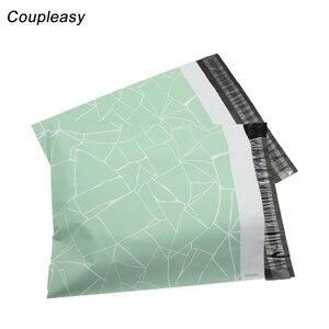 50 шт./лот конверты для почтовых отправлений 26x33 см утолщенные почтовые пакеты полиэтиленовые пакеты для почтовых отправлений водонепроница...