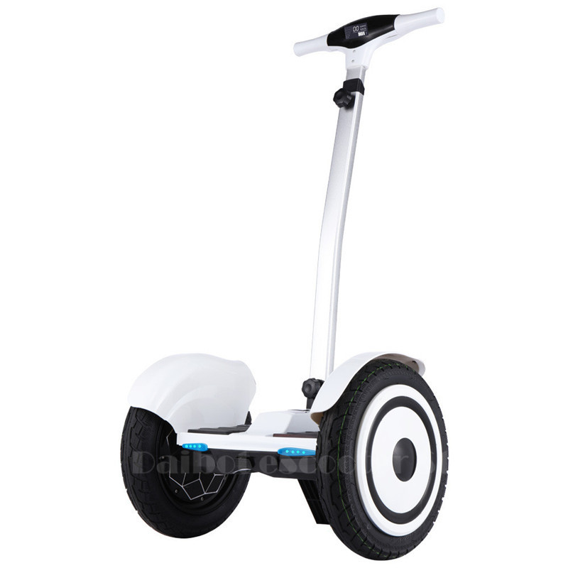 Daibot Off Road Hoverboard 2 koła skuter utrzymujący równowagę z Bluetooth 15 Cal 700W 36V dorosły potężny skuter elektryczny