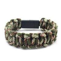 Multifuncional tejer cuerda pulsera USB de tipo C Cable de datos cable de carga/sincronización