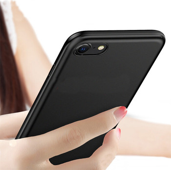 Ultra Thin Soft TPU Funda for Asus Zenfone ZE601KL ZE600KL ZD552KL A007 ZB501KL ZA550KL ZA551KL X00RD G552KL G553KL Case Cover image