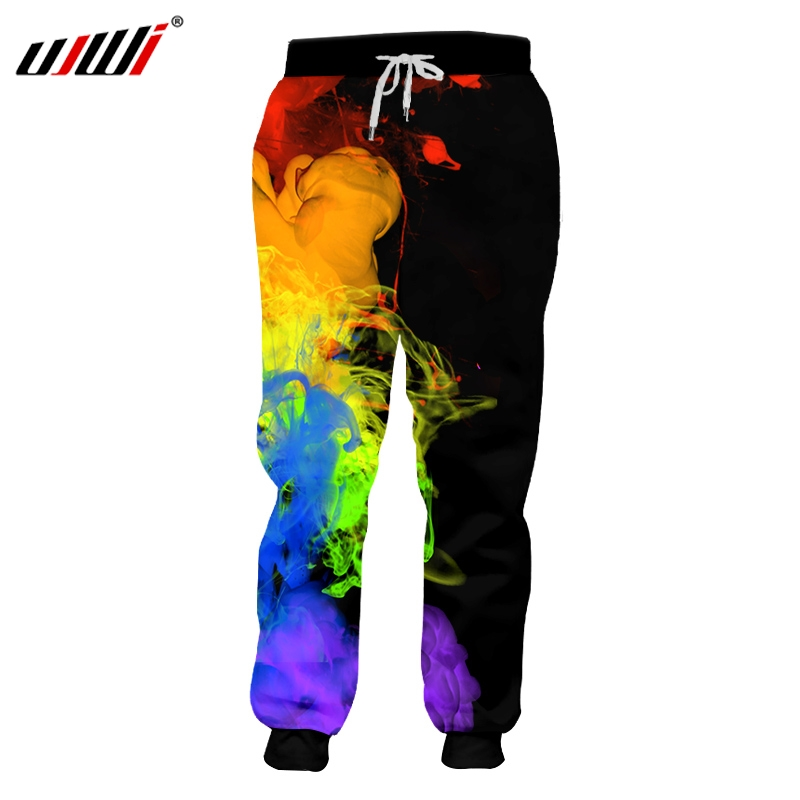 MenWomen Casual Jogger Trousers Nipssey Hussle 3D Print Fitness Sweatpants Pants