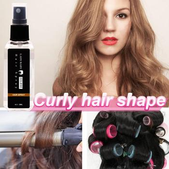30ml dodatkowa objętość mocny lakier do stylizacji włosów lakier do włosów lakier do stylizacji włosów silny żel do stylizacji włosów zawiera gęsty lakier do włosów tanie i dobre opinie CN (pochodzenie) Styling hair spray MZ263972 for hair styling daily use stage hairstyle use etc Transparent 1*Hair styling agent