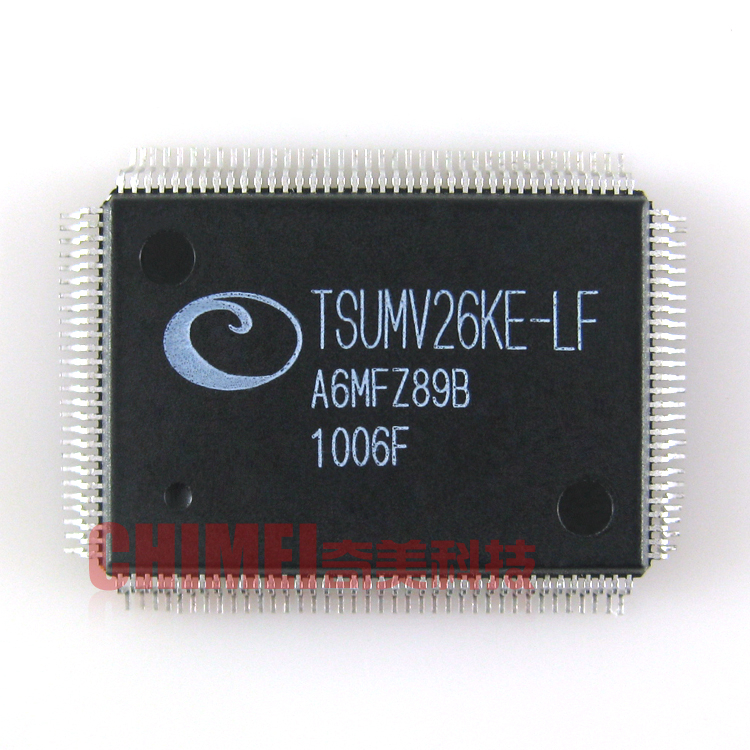 tsumv26ke lf buy - 1pcs TSUMV26KE-LF TSUMV26KE TSUMV26 QFP-128 best quality In Stock IC NEW