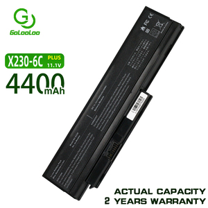 Golooloo 11.1V Laptop Battery for Lenovo ThinkPad X230 X230i X230s 45N1025 45N1024 45N1028 45N1029 45N1020 45N1021