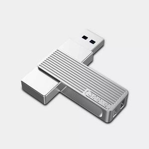 Image 4 - Xiaomi Jessis U Disk 32 Гб 64 Гб 128 ГБ, двойной USB флеш накопитель Type C OTG USB 3,1 USB флешка для телефона, планшета, ПК, MAC