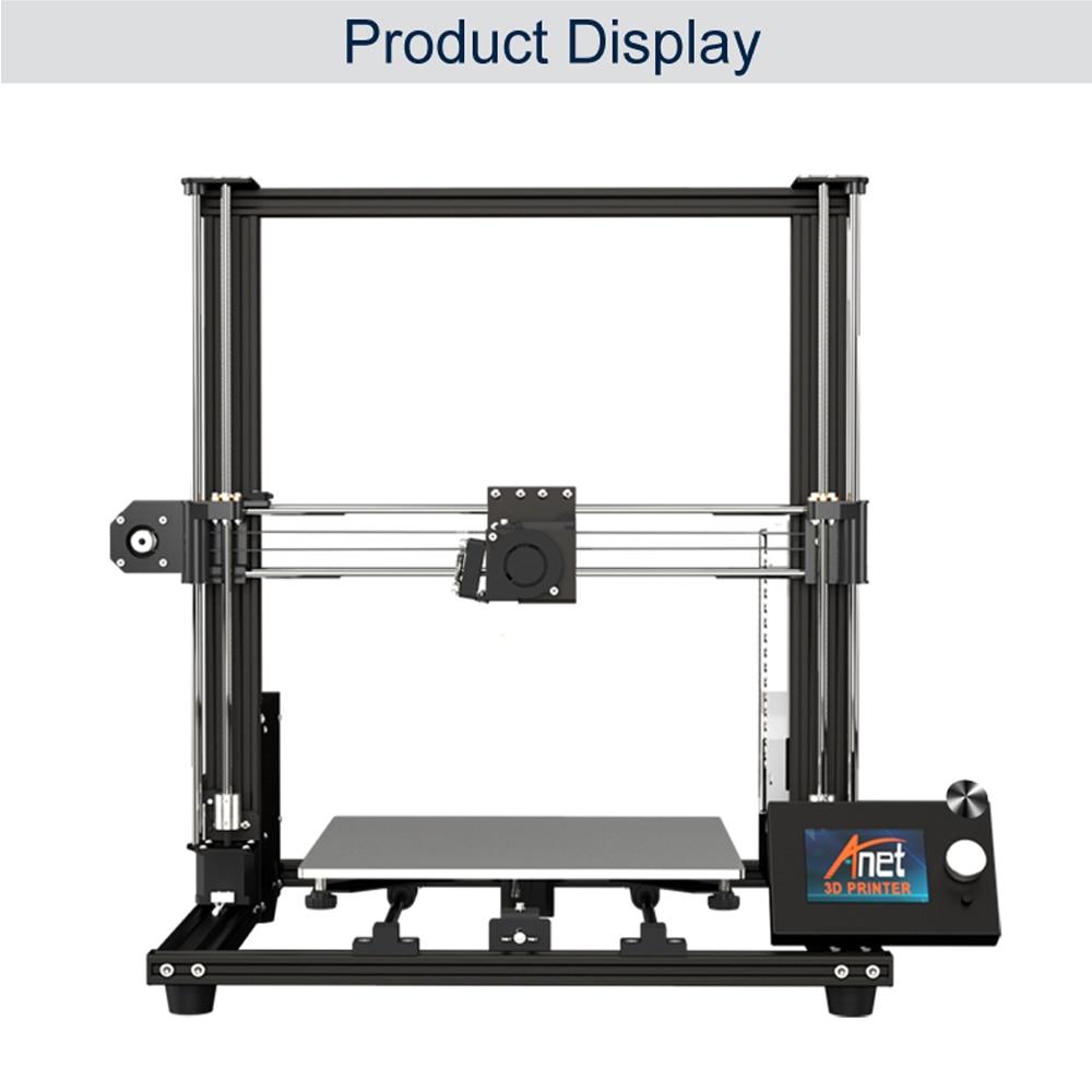 A8-Plus 3D Printer 15-01