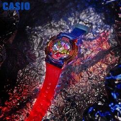 Casio watch g shock watch men New product Little Volcano Thunder Rainbow Series Waterproof watch quartz relogio masculino часы