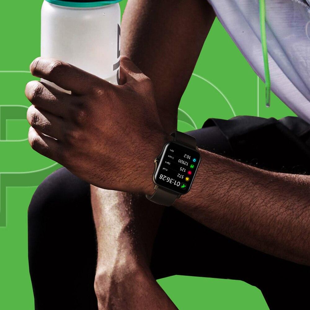 Zeblaze GTS 2 Smartwatch 7