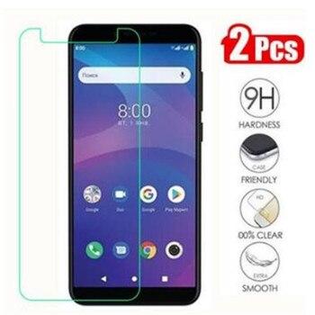 Перейти на Алиэкспресс и купить Закаленное стекло для Philips S397, Защитное стекло для мобильного телефона, защитный чехол для экрана Philips S397
