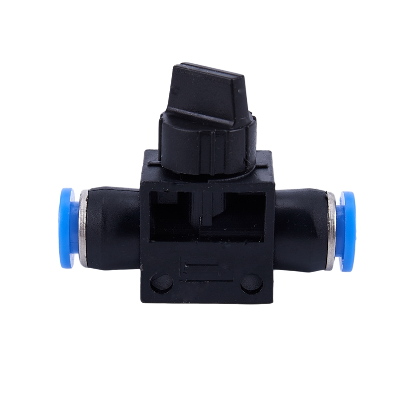 HTHL-Air Pneumatic Quick Socket 8mm To 8mm Push Rod In Gear Control Valve