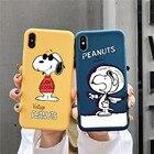 Cartoon Peanuts Char...