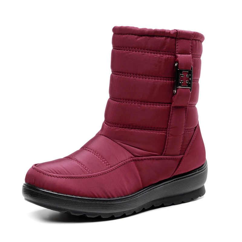 Hot Sale Winter Warm Boots Women