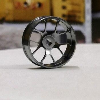Радиоуправляемый Противомоскитный автомобиль HGD1 Mini-q Mini-d Mini-zdrz, модифицированный Высокоточный металлический концентратор