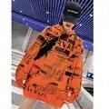 Вязаное платье Для женщин свитер 2019, модная зимняя куртка с капюшоном и трикотажные топы свободный Повседневное уличная женская зимняя оде...