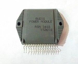 Image 2 - RSN3403 RSN3306A RSN3306 משלוח חינם מקורי חדש מודול
