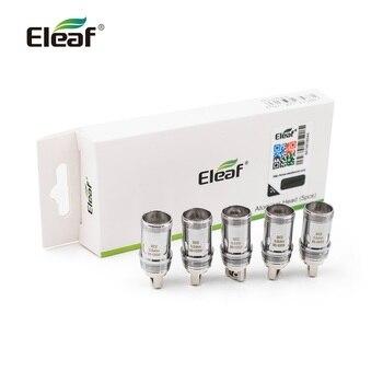 Eleaf – tête d'atomiseur EC2, 0,3 ohm/0,5 ohm, pour réservoir Melo 4/IKuun I200