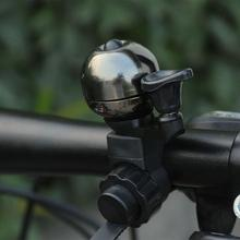 Горячие велосипедные звонки для велосипедов MTB дорожный руль для горного велосипеда предохранительное кольцо Предупреждение Рог подходит освобождения