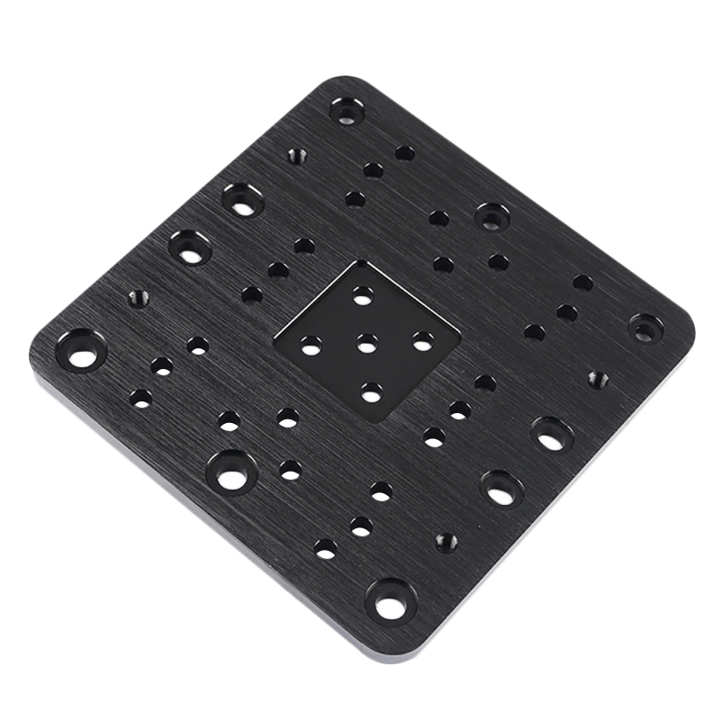 C-Beam Gantry Plate-Xlarge For Cnc Openbuilds And 3D Printer