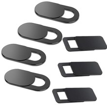 Webcam-Cover Magnet-Slider Shutter Privacy Sticker Tablet Laptop iPhone Universal Antispy
