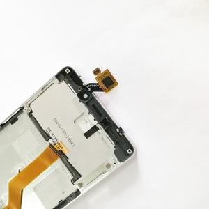 Image 5 - איכות מקורית עבור Elephone P9000 LCD תצוגה + מסך מגע Digitizer עצרת תחליף מושלם 5.5 ב תיקון פנל + כלי