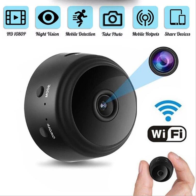 Remote Surveillance Camera Recorder 1