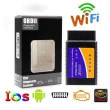 V1.5 Bluetooth/Wifi V1.5 ミニ elm 327 Bluetooth PIC18F25K80 チップ自動診断ツール OBDII アンドロイド/IOS/ windows(China)