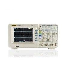Rigol DS1052E 50MHz ความกว้าง 2 Channel Digital Oscilloscope + Probe