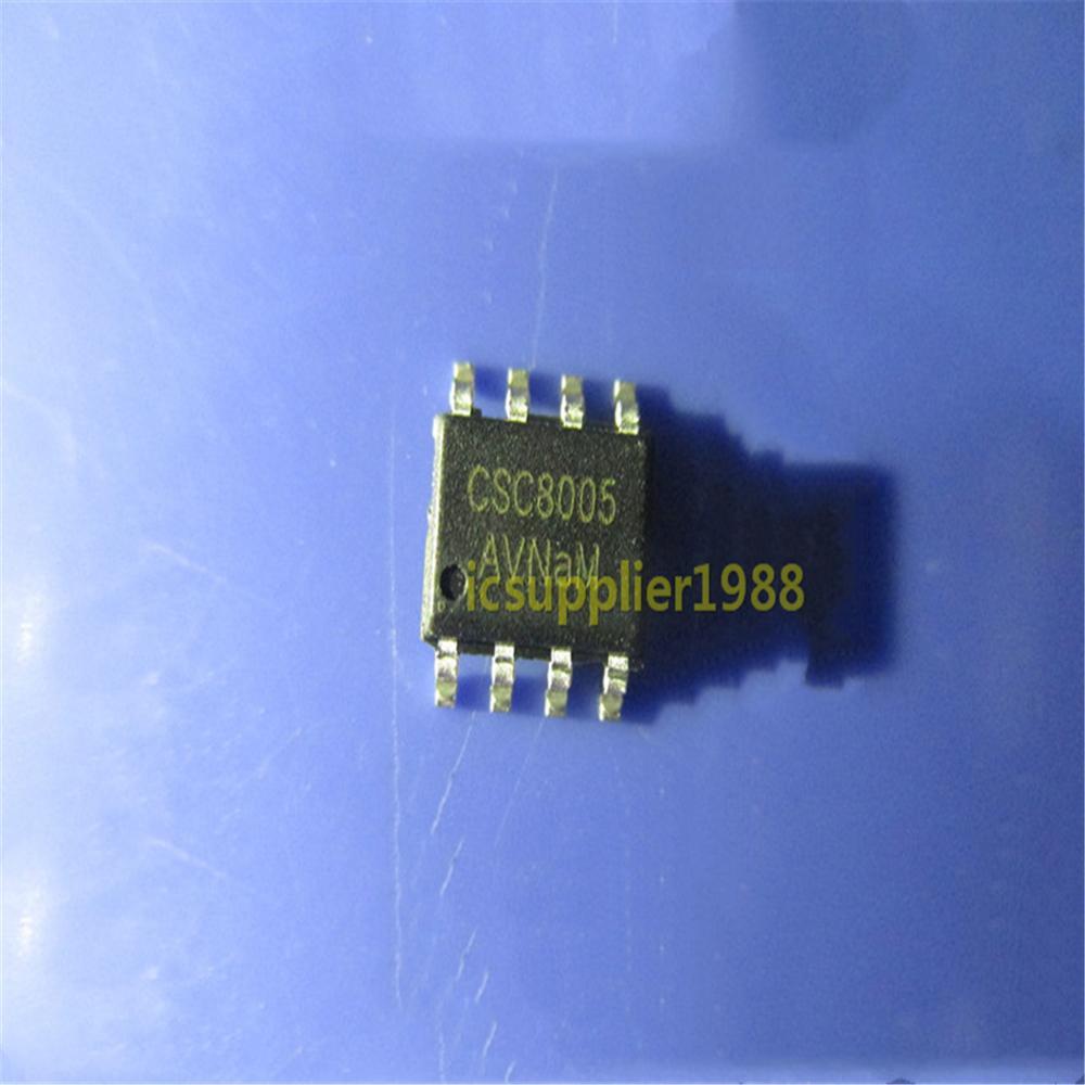 CSC8005 ESOP8 AB/D Class Switching Audio Power Amp 10pcs