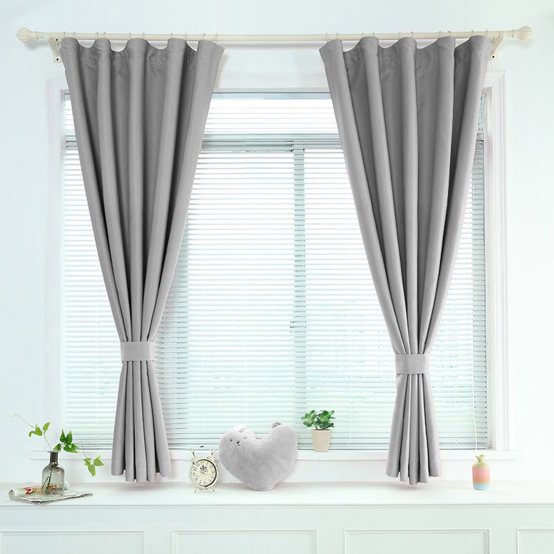 Curtains For Kitchen Window Curtain