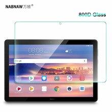 Прозрачное закаленное стекло для Huawei T5 10, Huawei Tablet T3 T2 T1, 3G, Wi-Fi, 7,0, 8,0, 9,6, защита экрана, стекло для Huawei Meadia T8