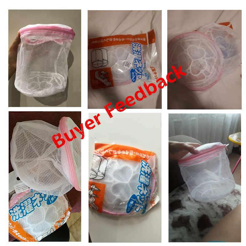 Dessous Unterwäsche Bh Socke Wäsche Waschen Aid Net Mesh Zip Tasche Rose Haushalts Frau Dame Bh Waschen Halter мешок для стирки