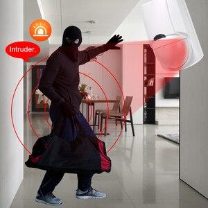 Image 5 - EWeLink PIR אלחוטי כפול אינפרא אדום גלאי 433Mhz RF PIR תנועת חיישן חכם בית אוטומציה אזעקת אבטחת מערכת