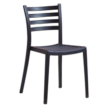 Nordic INS Creative PP Plastic Chair Dining Chairs for Dining Rooms Restaurant Furniture Living Room Kitchen Cafe Dining Chairs