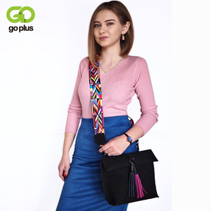 Image 1 - PU Leather Womens Shoulder Bag Luxury Handbags Women Bags Designer bolso mujer sac a main femme torebki damskie dames tassen