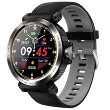 SENBONO S18 Sport IP68 Waterproof Smart Watch Full Touch Scr