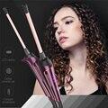 Щипцы для завивки волос 9 мм  профессиональные щипцы для завивки волос  щипцы для завивки  роликовые щипцы для завивки волос Rulos Krultang Magic Care  и...