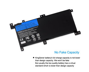 Image 2 - KingSener C21N1509 Laptop Battery for ASUS X556UA X556UB X556UF X556UJ X556UR X556UV A556U F556UA K556U K556UA K556UV FL5900U