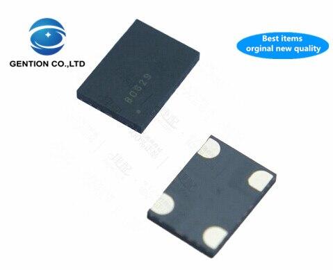 2pcs 100% New And Orginal OSC 7050 122.88MHZ 122.88M Active SMD Crystal 5070 4-pin 5X7mm 3.3V