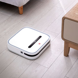 Xiaomi Youpin SWDK Wireless Smart Sweeping Robot Remote Control Visual Navigation Smart Sweeping Machine