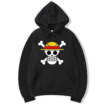 Sudaderas de One Piece