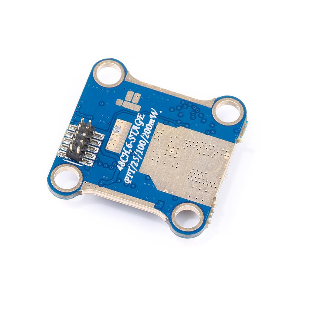 Image 4 - iFlight SucceX Micro V2 VTX (M3) Switchable PIT/25/100/200mW Video Transmitter with IPEX (UFL) Connector IRC Tramp protocol FPVParts & Accessories   -