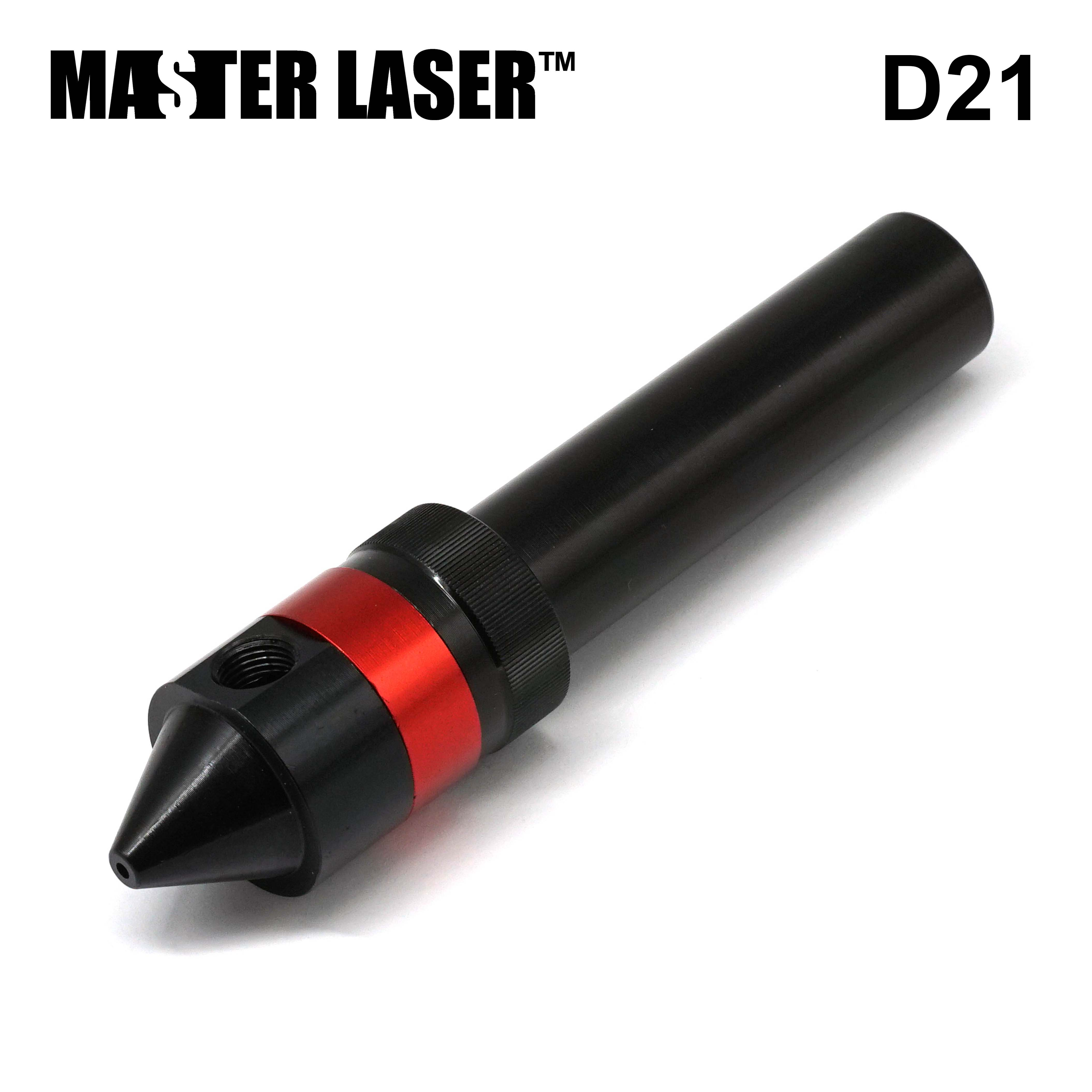 Laser Head Tube D21 Mm For CO2 Laser Cutting Head