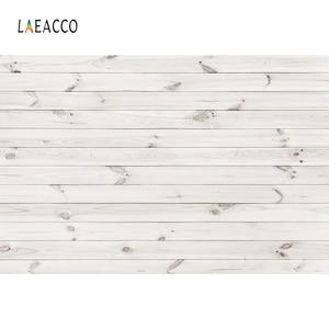 Image 2 - Laeacco لوح خشبي الملمس استحمام الطفل خلفيات للتصوير الفوتوغرافي صور خلفيات الوليد Photophone للصور استوديو الدعائم