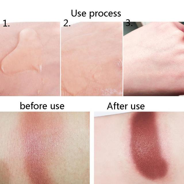 20ml Professional Base Pre-Makeup Primer Invisible Pore Face Eye Primer Smoothing Matte Woman Cosmestic Foundation Cream 4