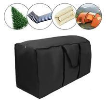 Водонепроницаемый Рождественская елка подушка сумка для хранения