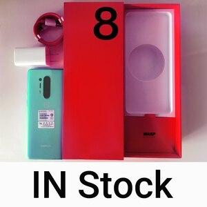 'ALIEROZI' 3000 Р При заказе от 36 000 Р Глобальная Rom OnePlus 8 Pro 5G Смартфон Snapdragon 865 8G 128G 6,87 120Hz Fluid Scrren 48MP Quad Cams 30W Беспроводная зарядка