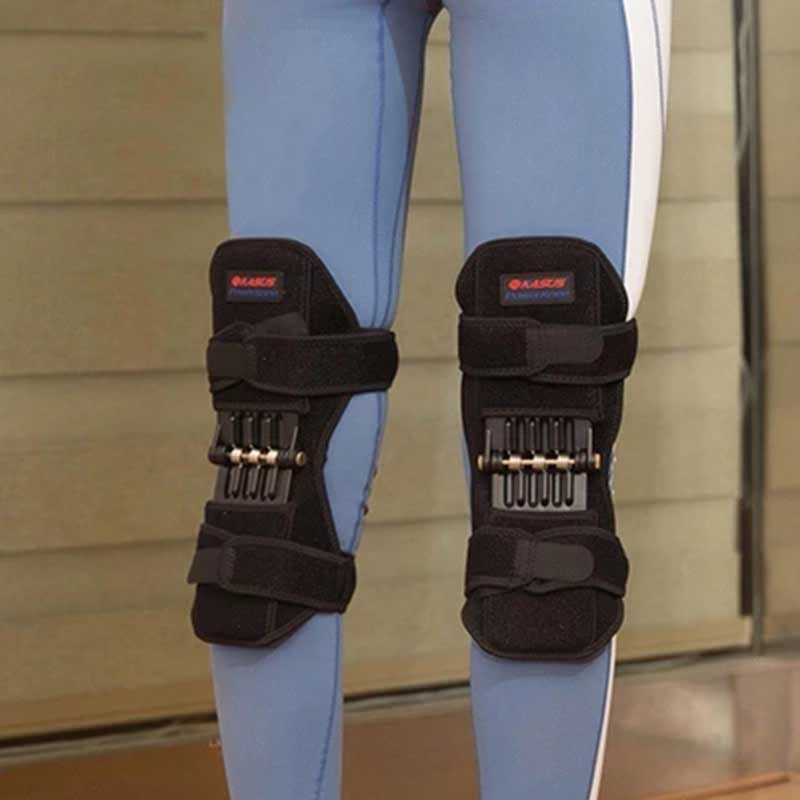Power Knee Stabilizer Pads Power Knee Stabilizer Pads  Knee Brace  Knee High Socks Girls Knee Boots  Knee Pads Tactical  Socks K
